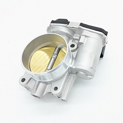 Price comparison product image yise-B086 New Throttle Body For 2007-2011 Cadillac STS CTS SRX SRXII 3.0L 3.6L 12616994 217-3103