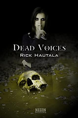 book of the dead voices