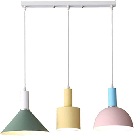 Moderne pendelleuchten leuchte für esszimmer kaffee lampe 3