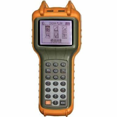 Level Meter Digital Signal (RY-S200 TV Signal Level Meter CATV Cable Testing 46-870MHZ MER BER for both Digital & Analog Signal Measurement)
