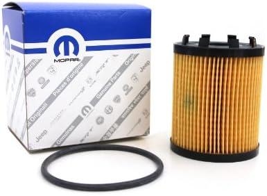 Amazon Com Genuine Fiat Parts 68102241aa Oil Filter Automotive