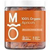 Murray River Organics Organic Whole Apricot, 350 g