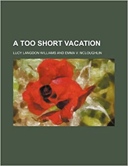 A too short vacation