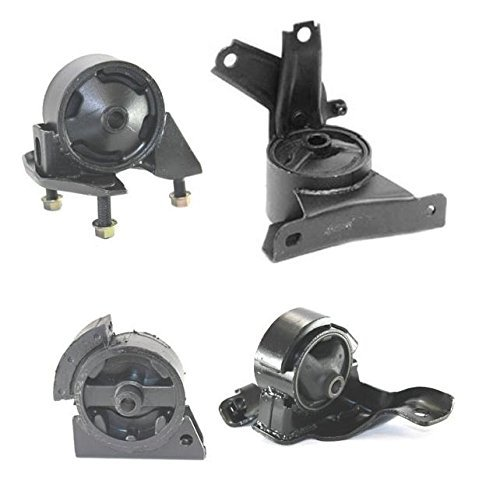 compare price toyota corolla 1995 engine mounts on. Black Bedroom Furniture Sets. Home Design Ideas