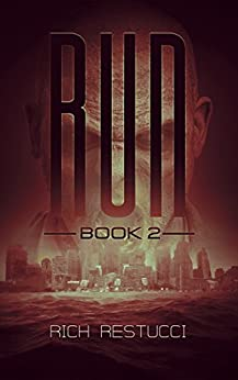 Run 2: The Crossing by [Restucci, Rich]