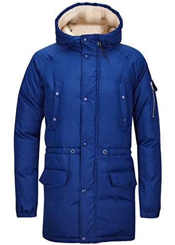 Jacket Mens Coat - 7