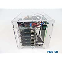 Pico 5H Pine64 - Assembled Cube - 640GB Storage