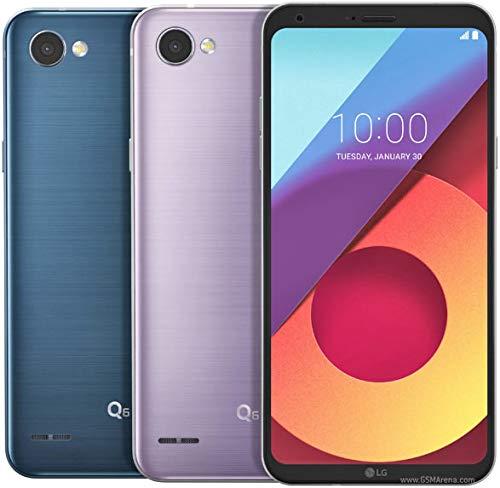 New -LG Q6 32GB 5 5