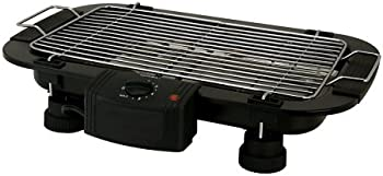 TAYAMA Electric Indoor Barbecue Grill