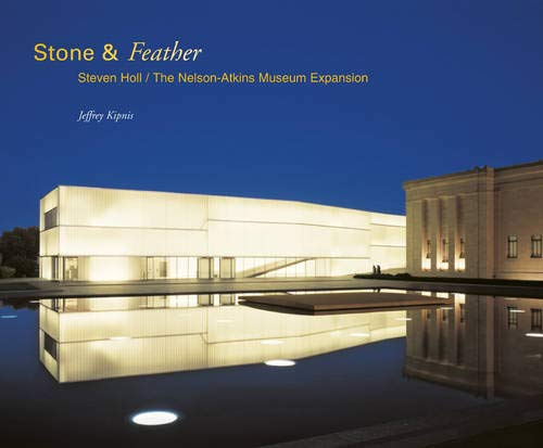 Download Stone & Feather: Steven Holl Architects / Nelson-Atkins Museum Expansion pdf