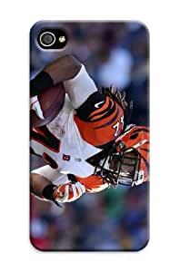 iphone 5 5s Protective Case,Fashion Popular Cincinnati Bengals Designed iphone 5 5s Hard Case/Nfl Hard Case Cover Skin for iphone 5 5s