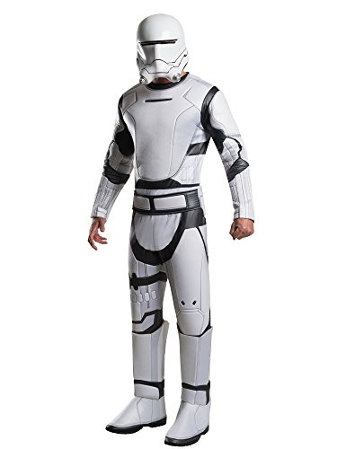 Star Wars: The Force Awakens Deluxe Adult Flametrooper Costume - Standard for $<!--$44.49-->