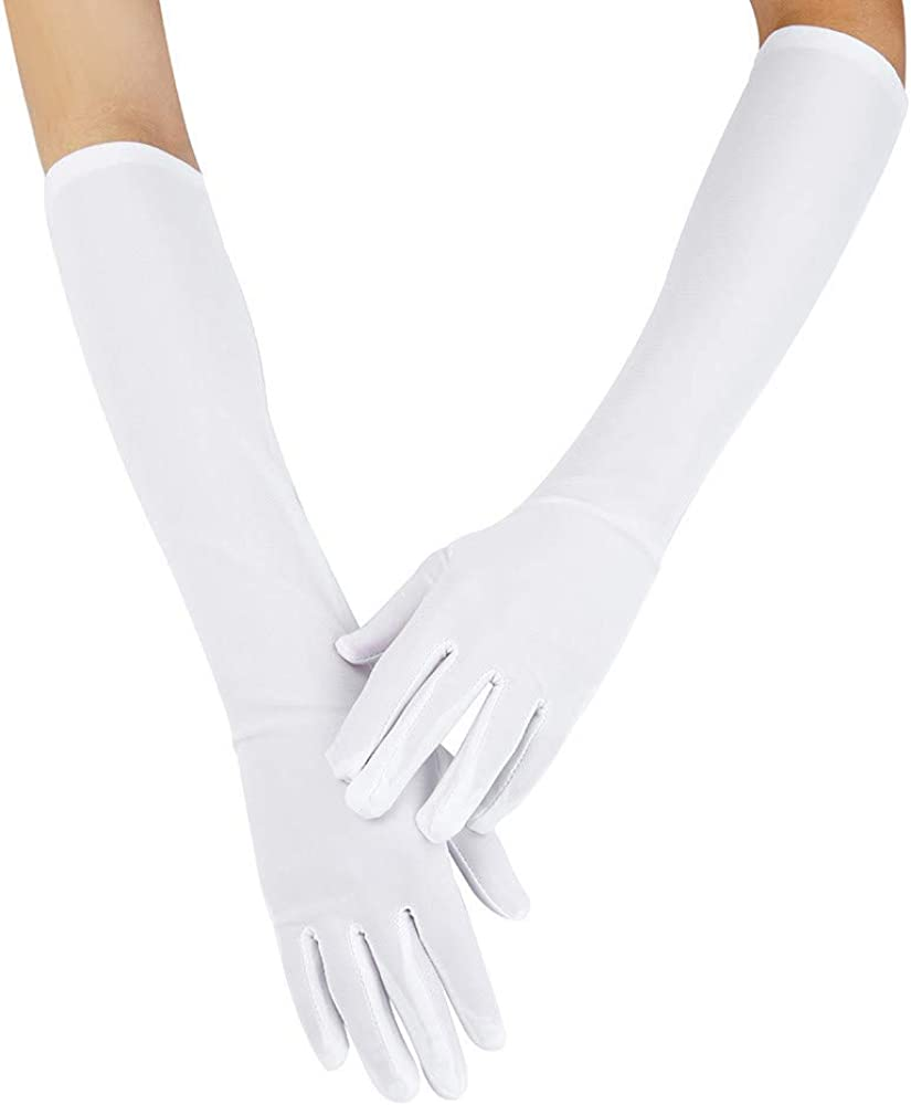 Winter Fashion Morecome Touch Screen Cotton Gloves Fleece Gloves with Bow for Women