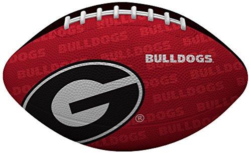 Rawlings NCAA Gridiron Junior-Size Youth Football