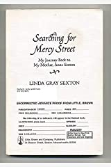 Searching for Mercy Street Paperback
