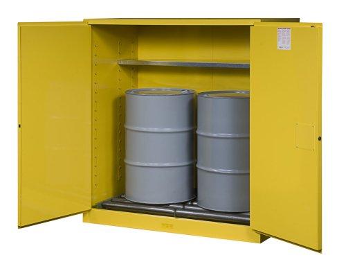 Vertical Drum Cabinet - 2
