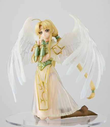 Shi led 2 Hime Shogun visionary phosphorus Keifu of the soul 'Irina Mashirun' (1/8 Scale PVC Figure) (japan import)