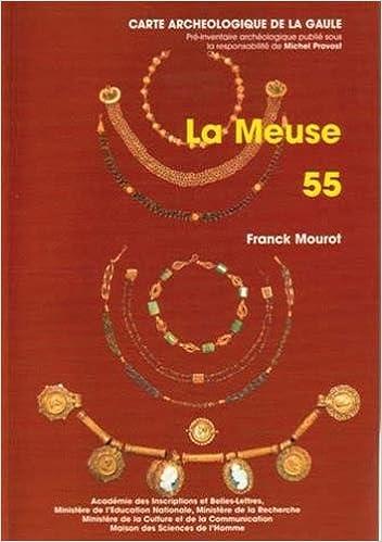 En ligne téléchargement La Meuse 55 pdf