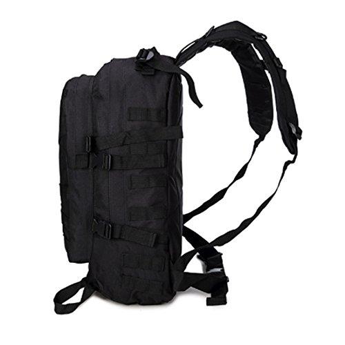 FOLLOWUS Wanderrucksäcke 40 L Rucksäcke Taschen Daypack ACU