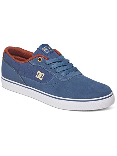 DC - Shoes Switch S - ADYS300104VGO - Taglia: 42.5