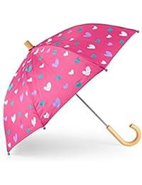 Girls' Printed Umbrellas