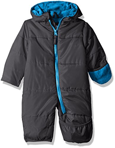 Quilted Snowsuit - 2