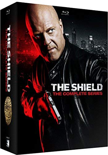The Shield - The Complete Series [Blu-ray] ()