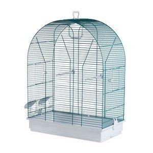 VOLTREGA 001623B Jaula para Pájaros: Amazon.es: Productos para ...