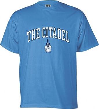 NCAA The Citadel Bulldogs T-Shirt V2