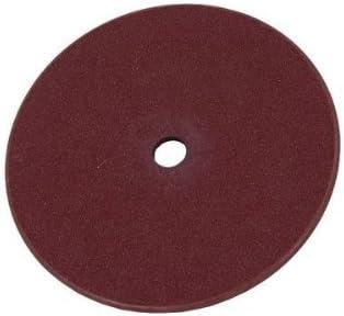 Disco de repuesto para afilador de hoja de sierra de cadena de 100 mm x 3,2 mm
