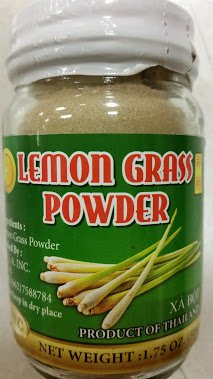 Lemongrass Powder