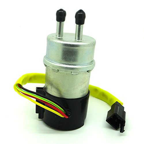 Conpus New 4 Wires Fuel Pump For Suzuki Vz800 Marauder 1997-2004 Replaces 15100-21E01 1999 Suzuki Marauder 800 Vz800 by Conpus