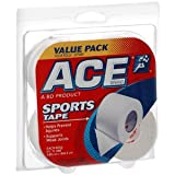 ACE SPORT TAPE 4/PK 7464 Pack of 4 by 3M