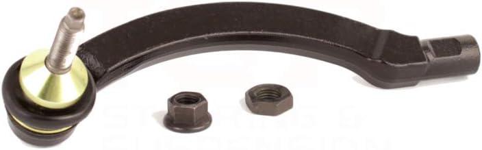 Moog ES80981 Steering Tie Rod End