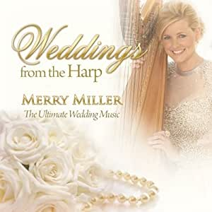 Weddings From The Harp