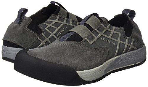 Boreal Glove Ws - Zapatos deportivos para mujer Gris