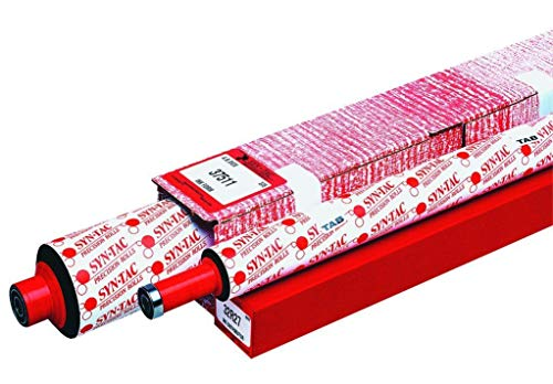 Crestline Hamada 234 Rubber Water Rollers Set of 3 CL23K Form/Meter/Intermed by Syntac (Image #1)