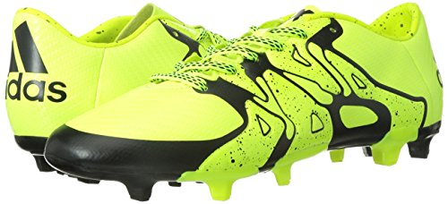 Chaussures Fg Syello Homme Adidas 15 cblack Football De X ag froyel 3 tqXqwxA6g