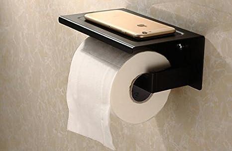 Rotoli Di Carta Igienica : Lin multi purpose porta rotolo di carta igienica e porta cellulare