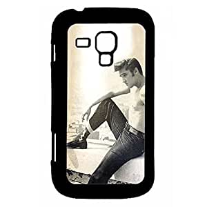 Generic For Galaxy Trend Duos Printing With Elvis Presley Custom Phone Case For Girly Choose Design 1