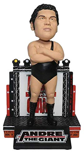 WWE Bobbleheads Andre The Giant by Foco