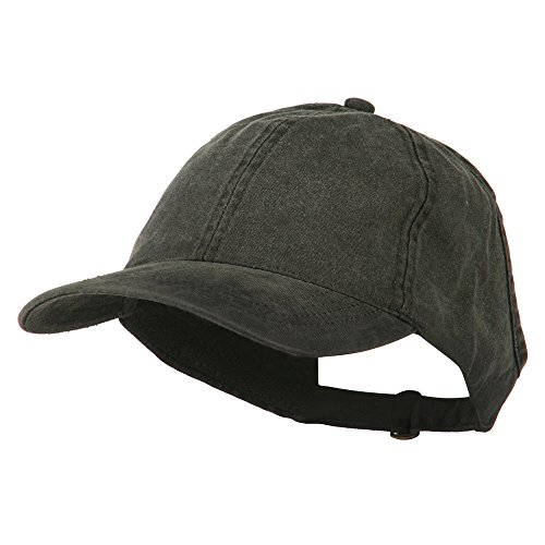 Washed Ball Cap - 9