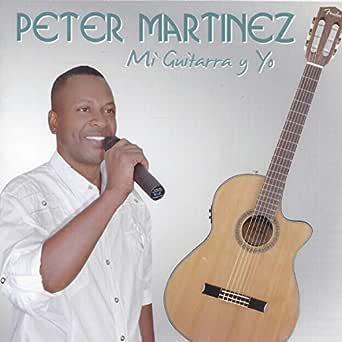 Mi Guitarra y Yo de Peter Martinez en Amazon Music - Amazon.es