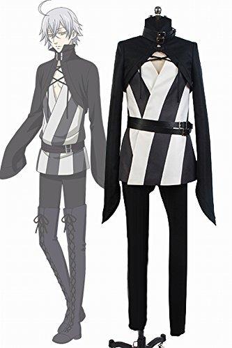 kuroshitsuji dress up - 3