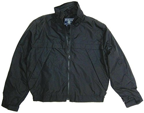 Spiewak Hidden Agenda Jacket (SH319), Black, L (Police Uniforms For Sale)