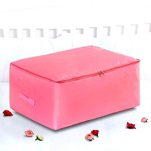 Clothes Dustproof Storage Bag Multicolor - 1