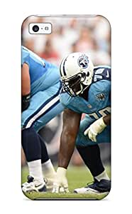 Ryan Knowlton Johnson's Shop tennessee titans NFL Sports & Colleges newest iPhone 5c cases