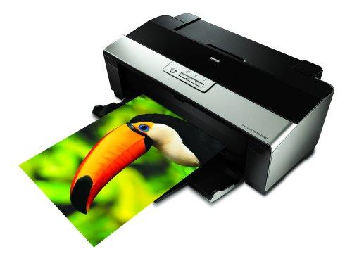 Epson Stylus Photo R1900 Impresora de Foto Inyección de ...