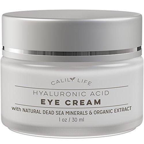 Hyaluronic Eye Cream - 2