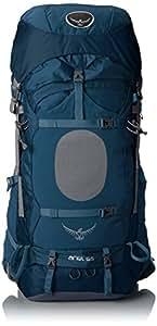 Osprey Women's Ariel 65 Backpack, Deep Sea Blue, X-Small
